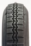 125R15 68S TL Michelin X 20mm Weißwand