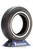 185R15 93H TL Michelin XVS-P 20mm Weißwand