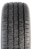 215/60R15 92S TL BF Goodrich Radial T/A White Letter
