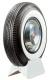 5.60-15 78P TL Coker Classic 70 mm Weißwand