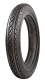 3.85-18 TT Coker Classic Motorcycle Diamond Tread Blackwall